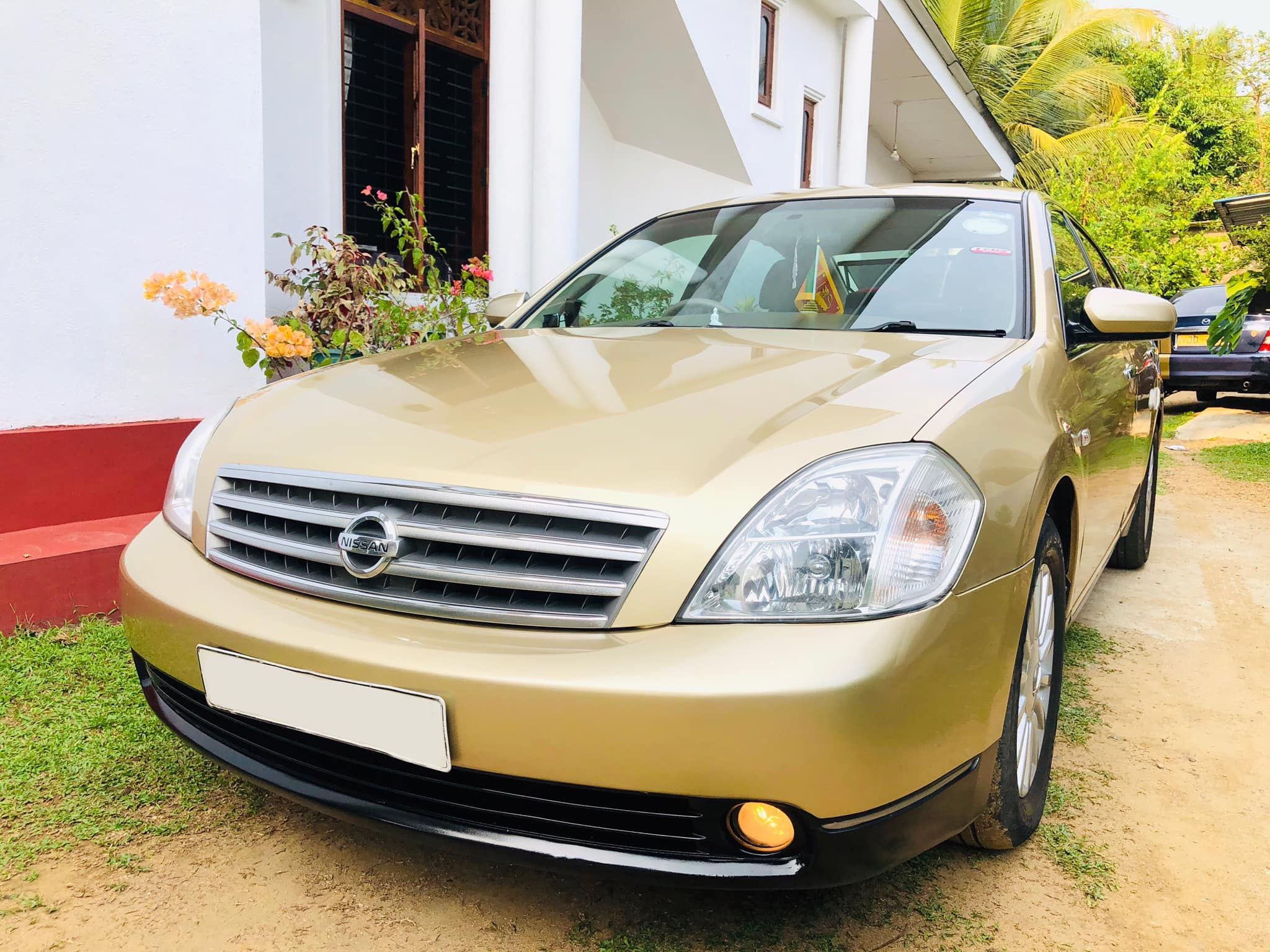 Nissan JM230 luxury Car for sale in Belagama in 2020