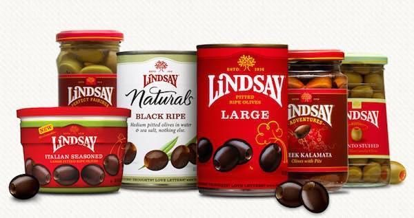 Lindsay Olives Just $0.49/Each When You Buy Two At Walgreens With Printable Coupon!