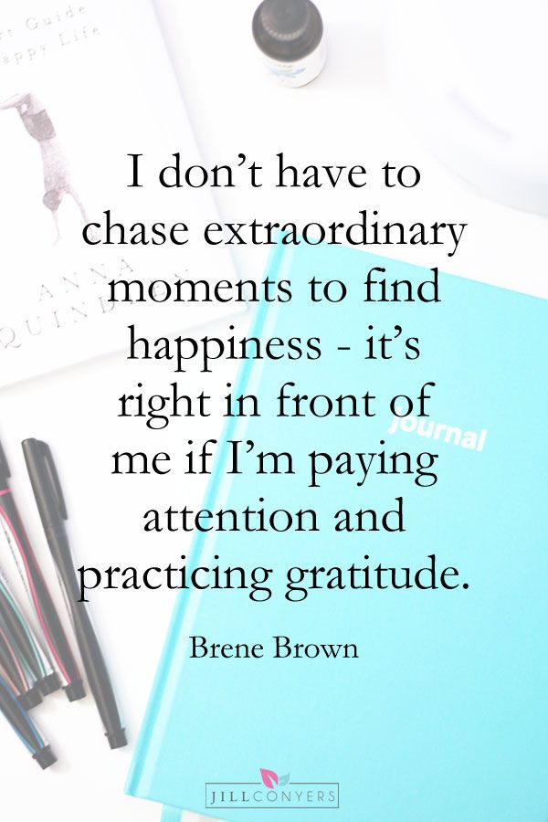 5 Tips to Start a Daily Gratitude Journal jillconyers.com #fitnesshealthhappiness #brenebrown @jillconyers