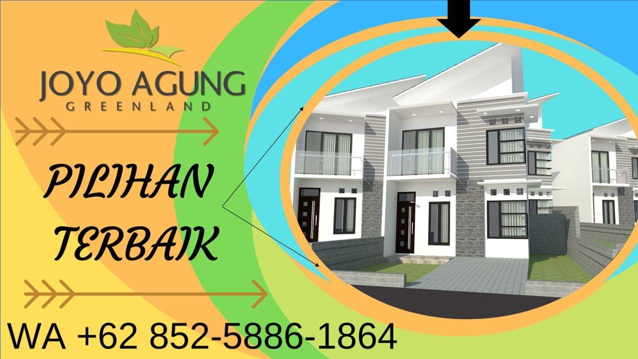 Rumah Dijual Malang Wa 0852 5886 1864 Rumah Dijual Cepat Malang Rumah Malang