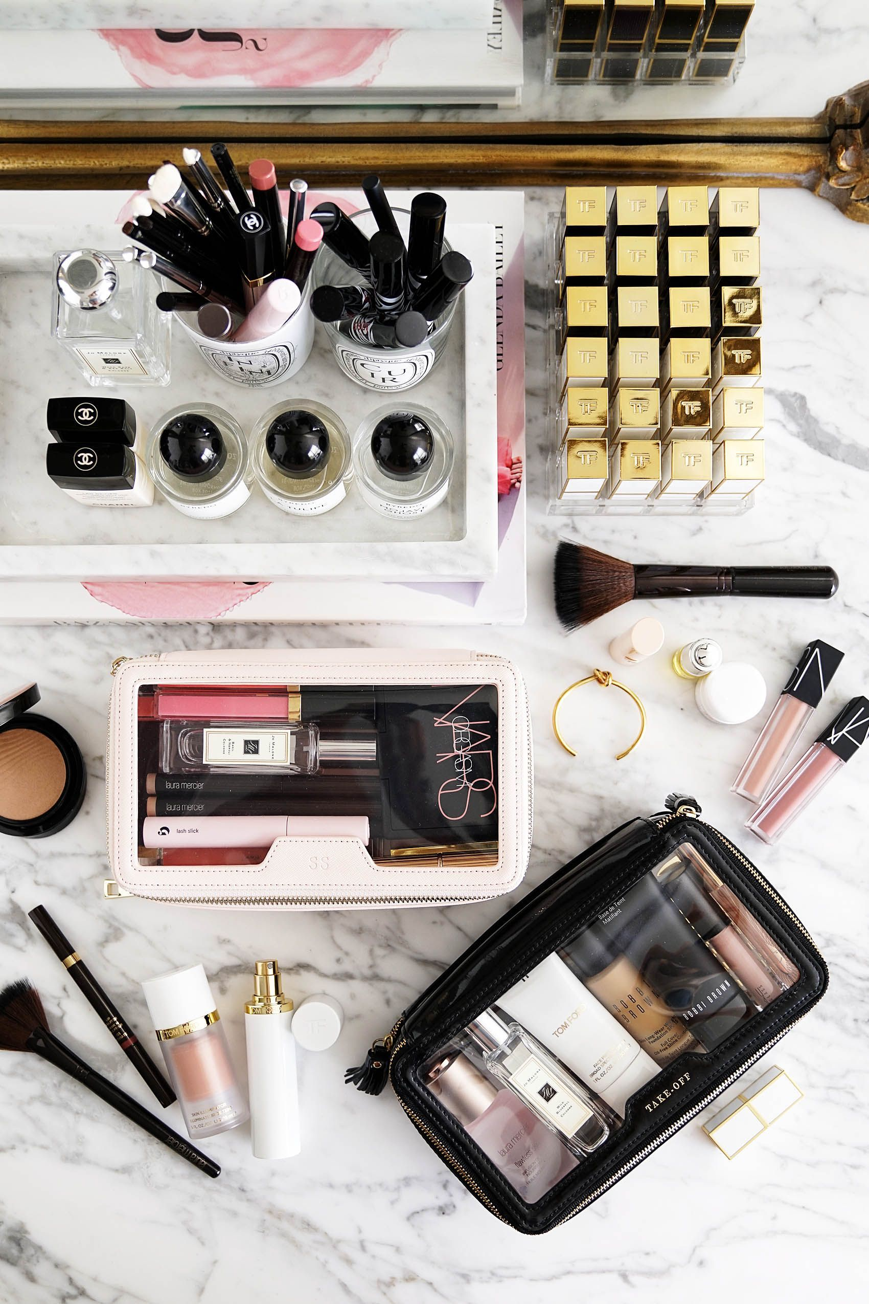 Best Makeup Organizers Under 50 for Beauty Junkies