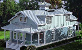 Palm Harbor Homes Glen Cairn Small House Living Modern Prefab