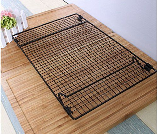 Lingstar Stainless Steel Cooling Rack Heavy Duty Oven Safe