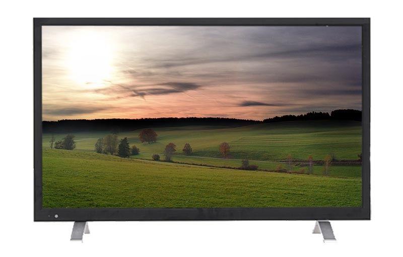 LED 32 Inch Monitor UHD 4K Smart 40 50 60 TV On Sale  
