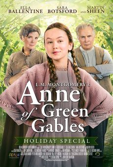 L M Montgomery S Anne Of Green Gables Anne Of Green Gables