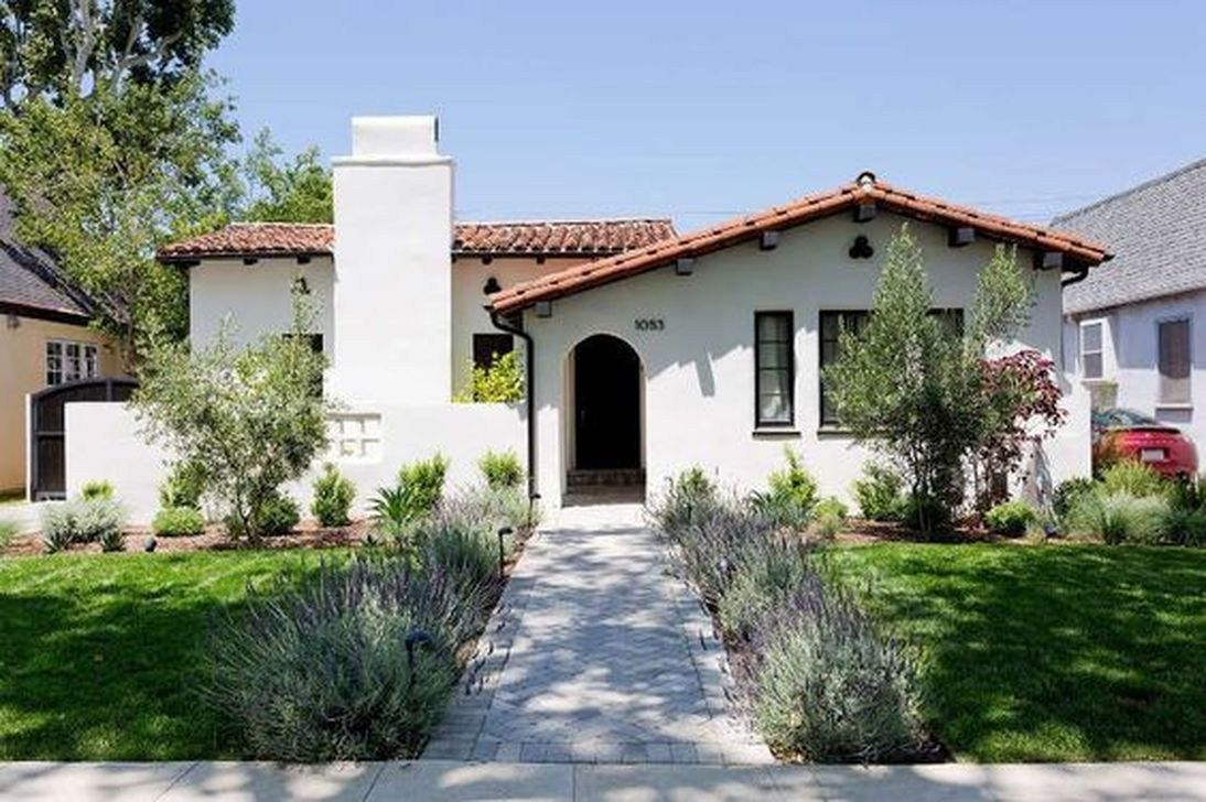 Stunning Mission Revival And Spanish Colonial Revival Architecture Ideas 17 Spanish Style Homes Spanish Revival Home Spanish Exterior