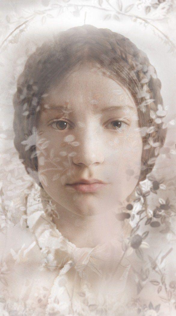 los ojos de Mia Wasikowska