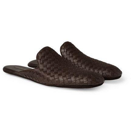 bottega veneta slippers price