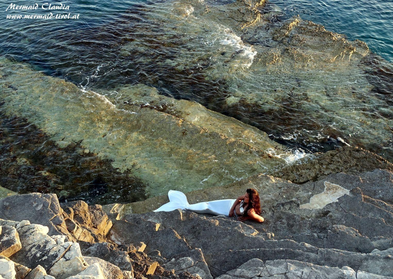 mermaid #mermaidclaudia #mermaidtirol #Meerjungfrau #mermaidmodel