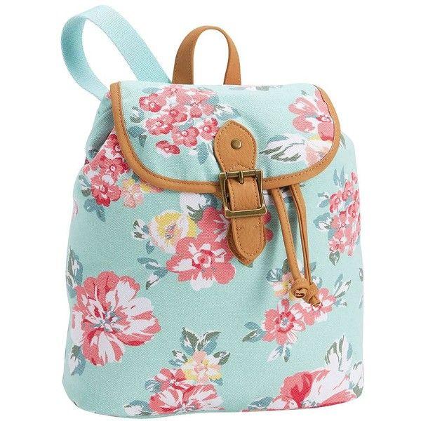 e0dc37a1b155 PB Teen Northfield Bloom Burst XS Backpack