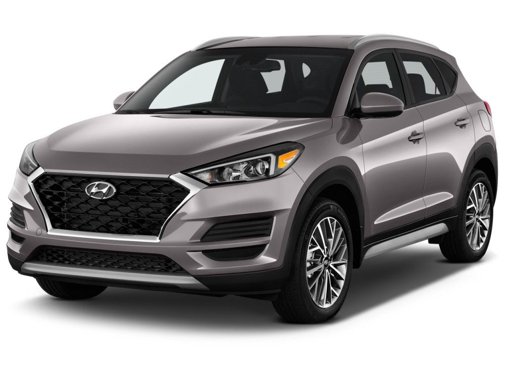 2019 Hyundai Tucson Review Ratings Specs Prices and s The