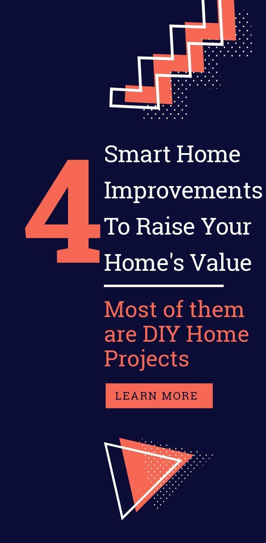 Photo of Intelligente Möglichkeiten zur Steigerung Ihres Hauswerts
