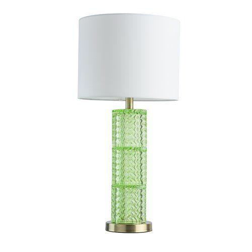 Keyone 69cm Table Lamp Orren Ellis Base Colour Finish Green
