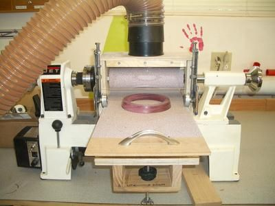 Oscillating spindle sander diy sweepstakes