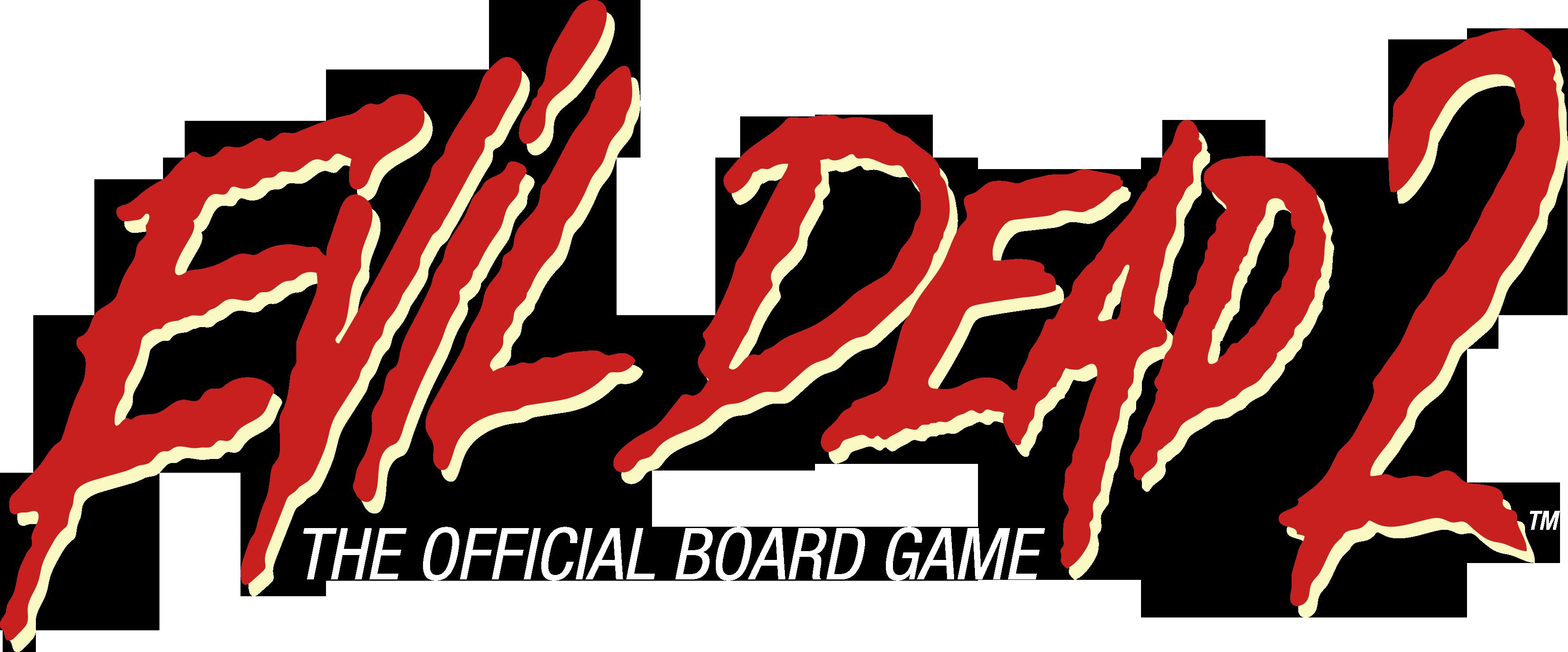 Evil Dead Title Card Movie Titles Dead