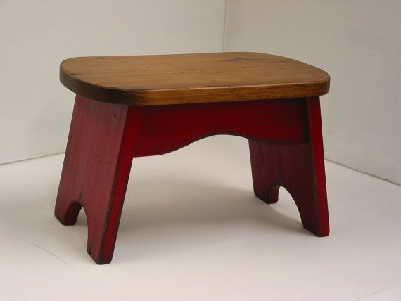 wooden step stool for kids step stool foot stool small bench