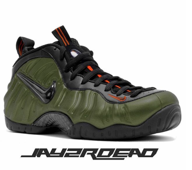 This is the Nike Air Foamposite Pro Sequoia hub page. All new release info  and 71da6c8a5