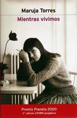 Maruja Torres, libros y biografía de esta escritora en escritoras.com