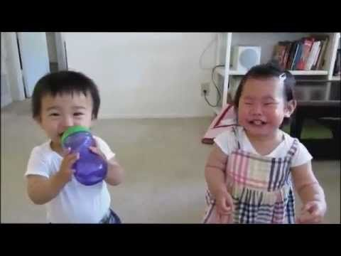 KIDS GETTING SPRAYED WITH WATER BOTTLE! www.funnyportal.org.mp4