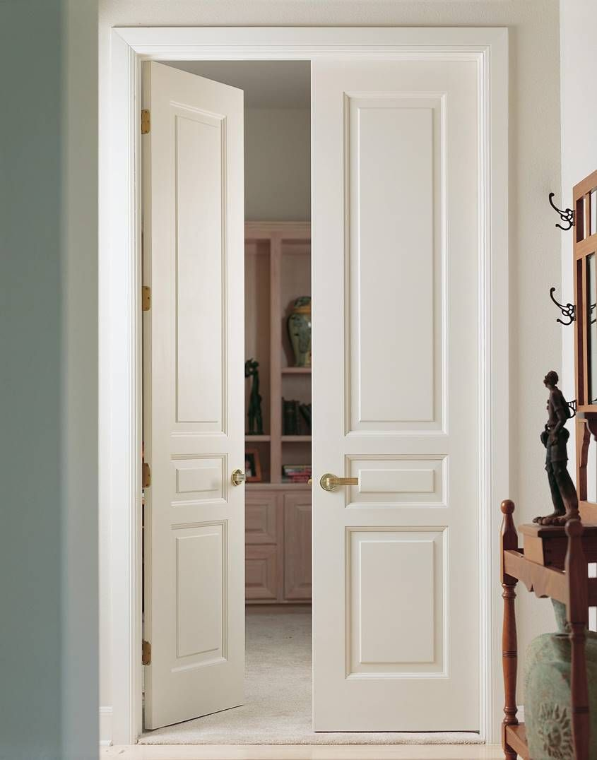 Supa Doors Are Interior Stile U0026 Rail MDF Doors Made With A Minimum Of  Pre Consumer Recycled Wood Product, Primed With A Non Hazardous Primer, And  Qualify As ...