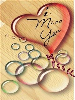 Download Free I Miss You Mobile Wallpaper Contributed By Ganaway, I Miss  You Mobile Wallpaper Is Uploaded In Abstract Wallpapers Category.
