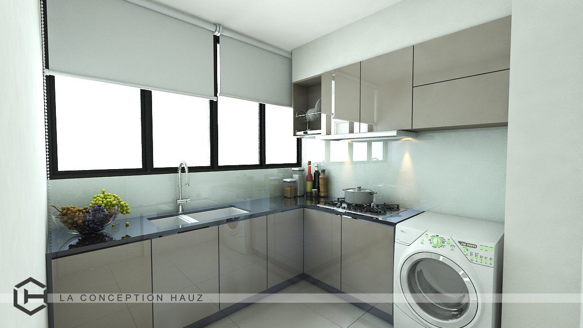 9 Mistakes to Avoid During Kitchen Renovation   Recommend.my ...