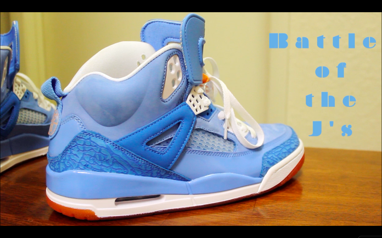 low priced 2ebf4 a1aef Air Jordan Spizikes... Year of the Dragon (Italy Blue University Blue White)