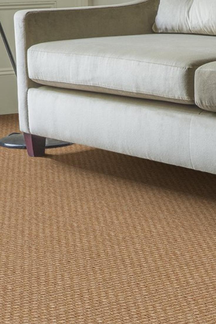 Sisal Basket Cubbie Carpet