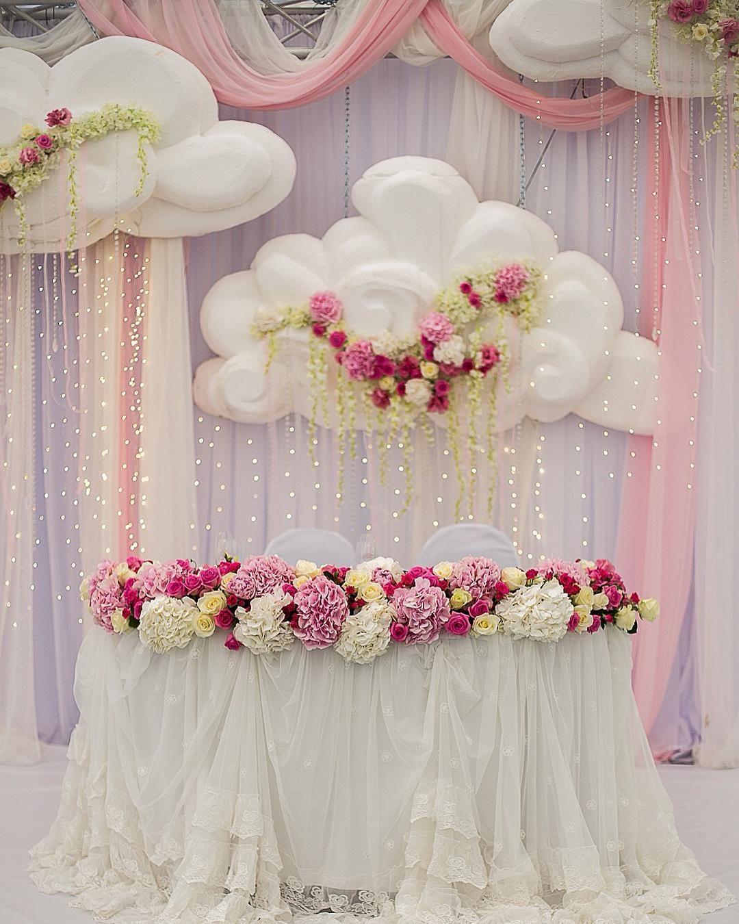 Nigerian wedding decoration images  Consulta esta foto de Instagram de russkiesezony u  Me gusta