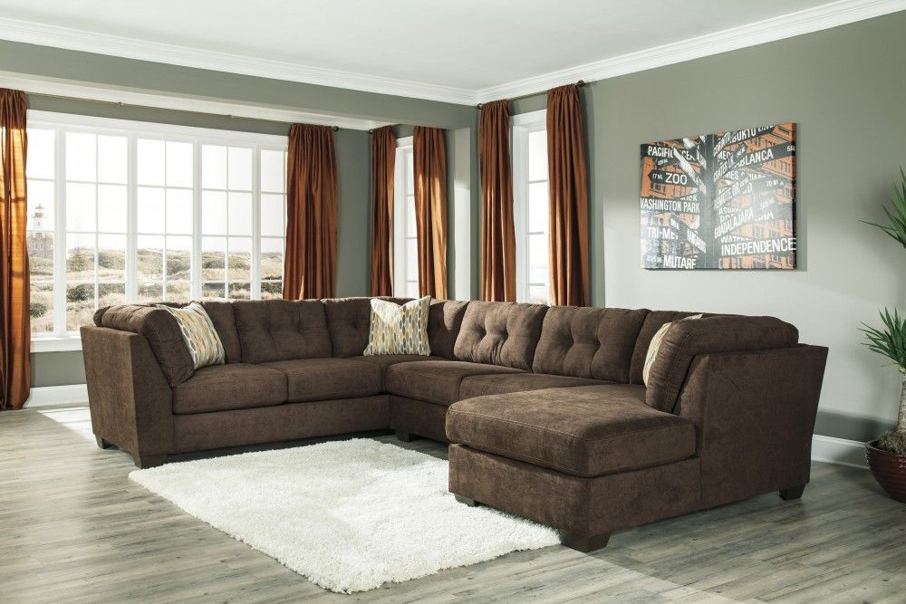Ashley Furniture Delta City Sectional, That Furniture Outlet, Minnesotau0027s  #1 Furniture Outlet,