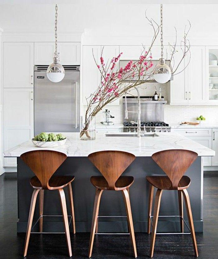 Inspirierende Ideen, wie Sie Ihre Küche dekorieren können Küche - küche dekorieren ideen