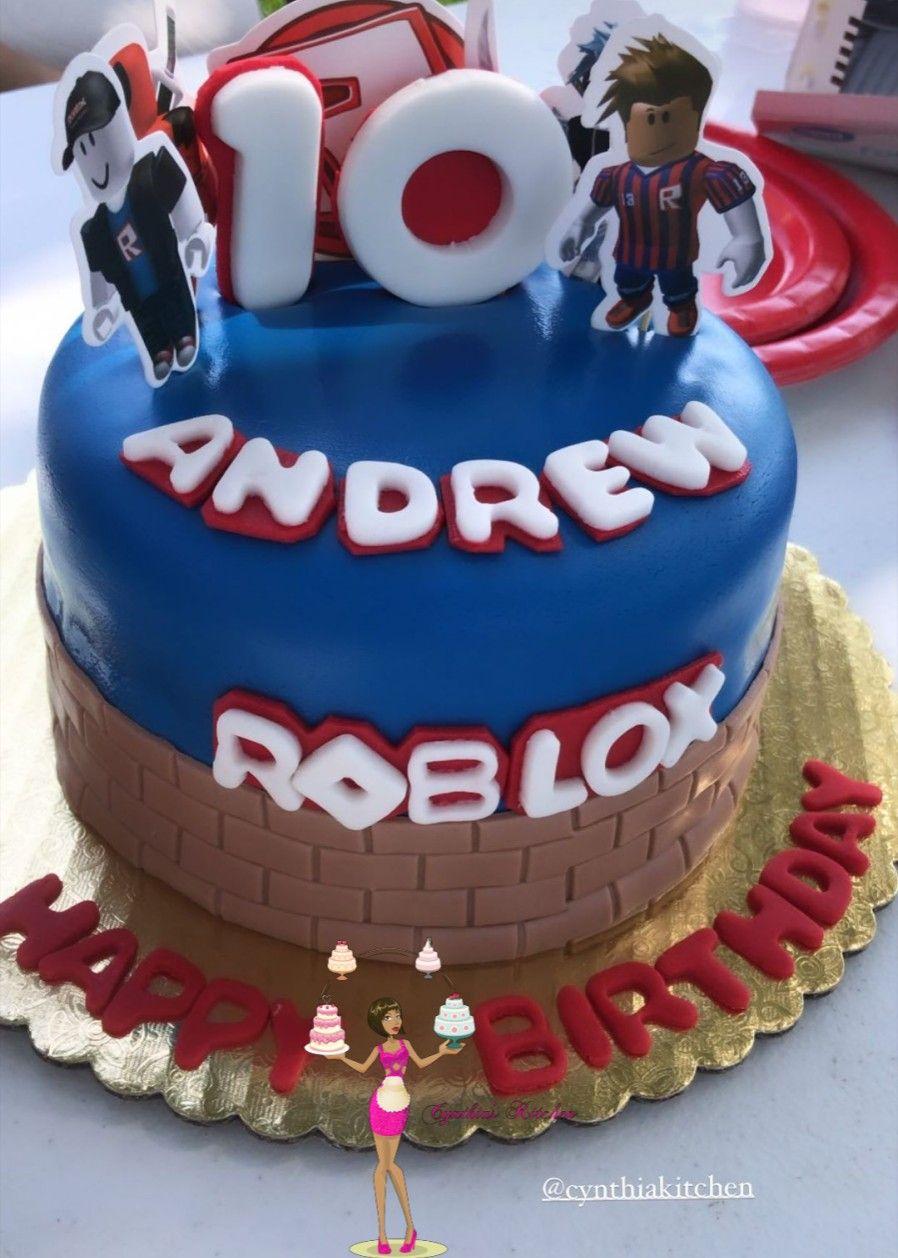 roblox icing cake design Roblox cake  Roblox cake, Cake, Cake decorating