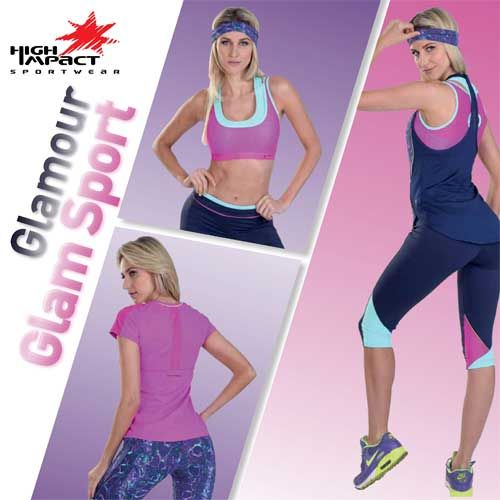 High Impact High Impact Ropa Deportiva Ropa Deportes