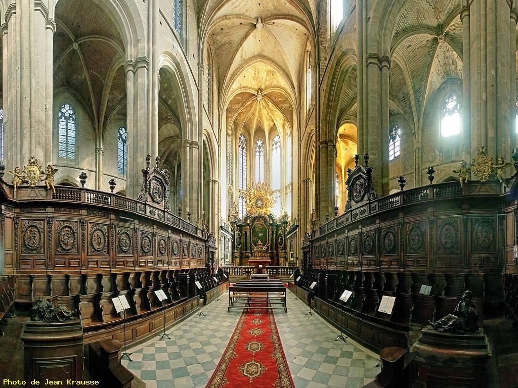 basilique de saint maximin la sainte baume places i 39 ve seen france pinterest provence. Black Bedroom Furniture Sets. Home Design Ideas