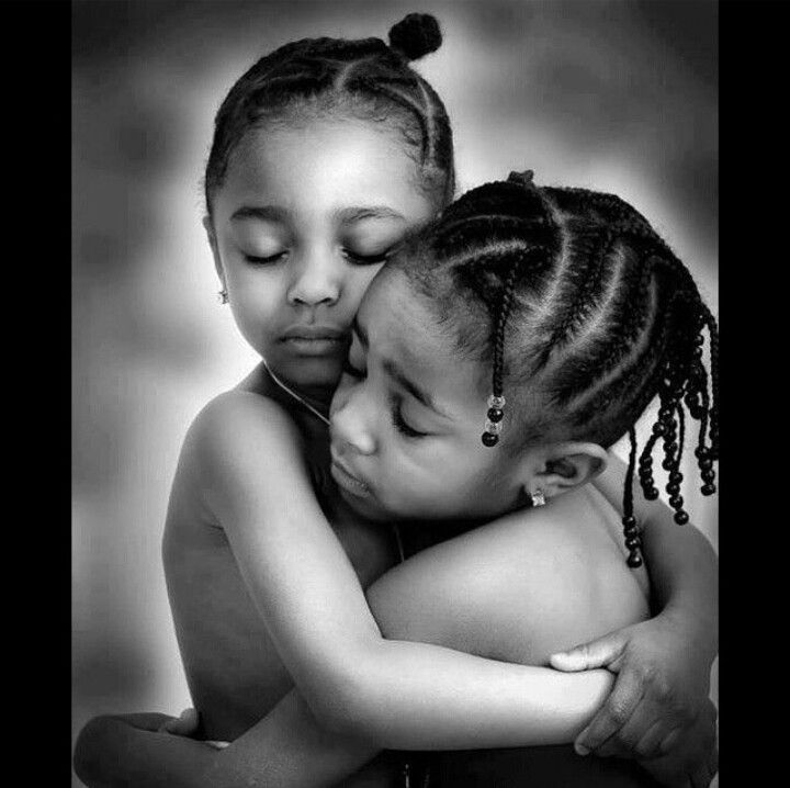 I Am My Sister S Keeper With Images Beautiful Black Babies