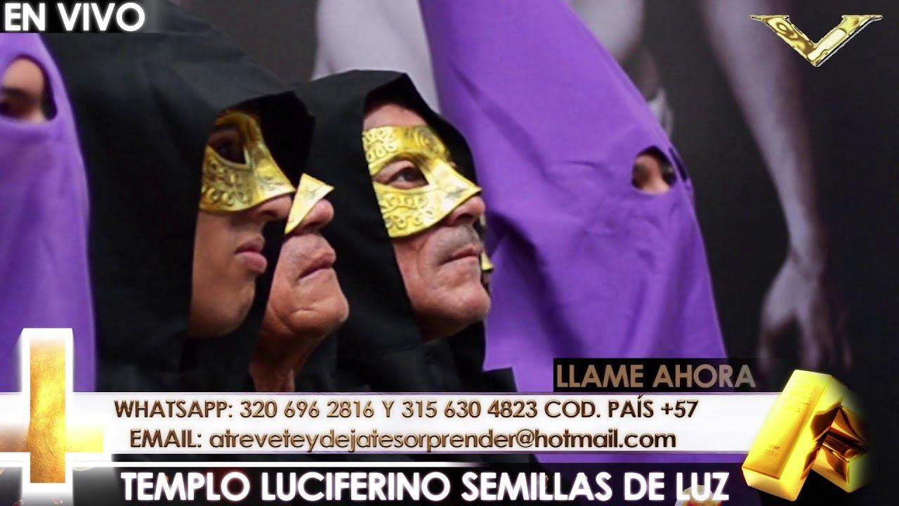 PACTOS CON LUCIFER la realidad DE LOS PACTOS CON LUCIFER ...