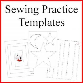 Pre beginner sewing lessons -Level 1