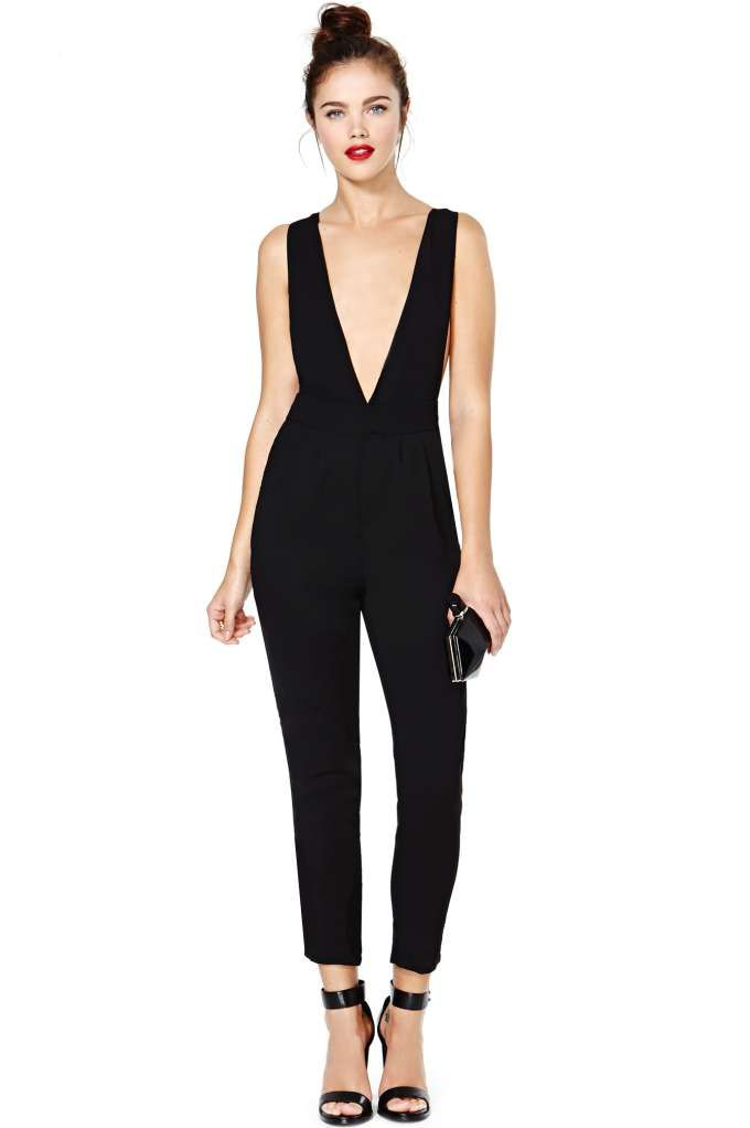 75f2733acd0b In Too Deep Jumpsuit