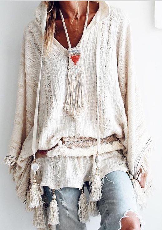 magasiner pour l'original vif et grand en style acheter pas cher ♥ ... | look | Vetement hippie chic, Vêtements hippie et ...