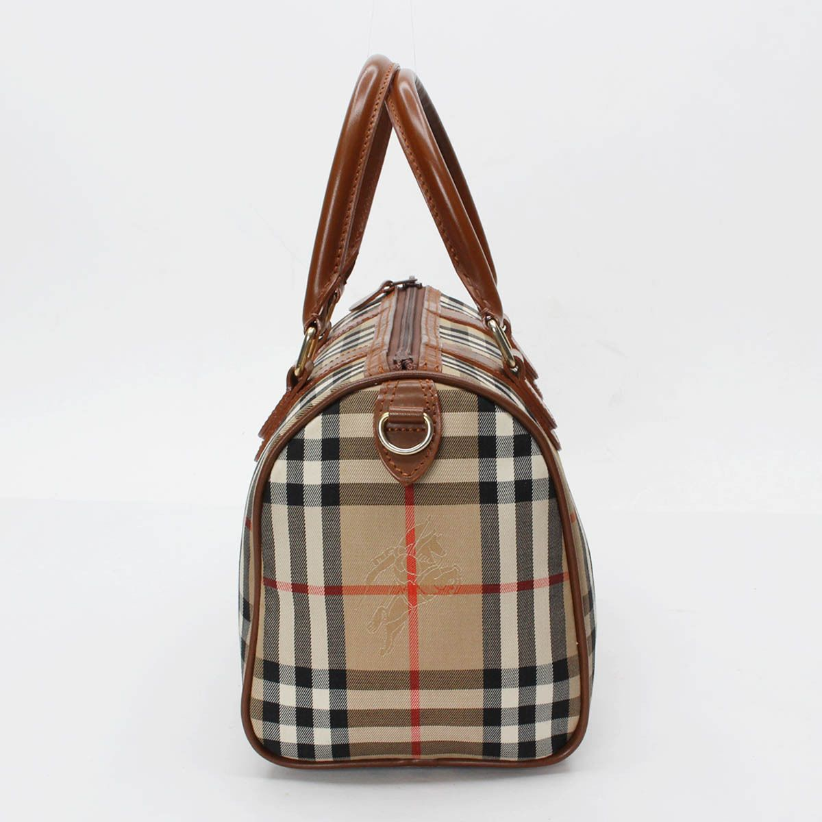 BURBERRY-2Way-Mini-Boston-Hand-Bag-Cross-Body-Bag 2 - Copy ... a5f90a468686f