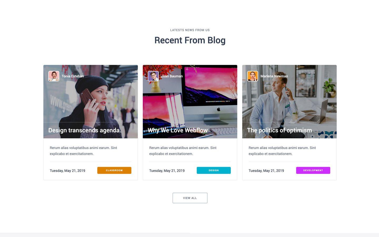 Octavius Technology Html5 Responsive Website Template Web Design Tools Website Template Responsive Website Template