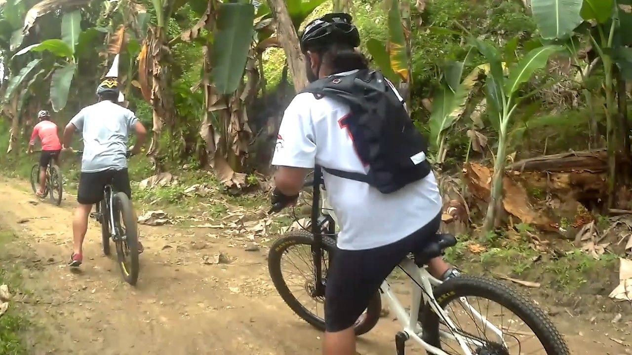 Iligan Aggressive Biker Brgy Steeltown With Images Mountain