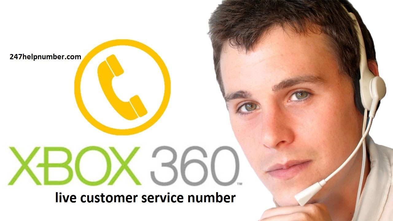 Xbox Tech Support And Live Customer Care Support Phone