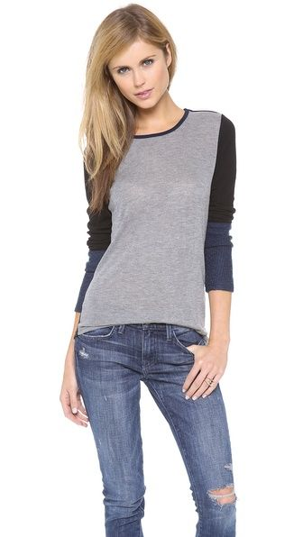 8d607b92902 BB Dakota Amberley Knit Top