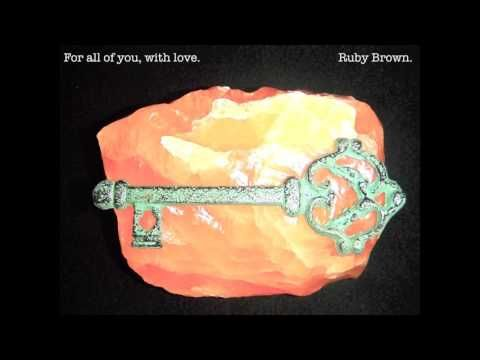 What is it I do? Find out more about Ruby Brown 888.