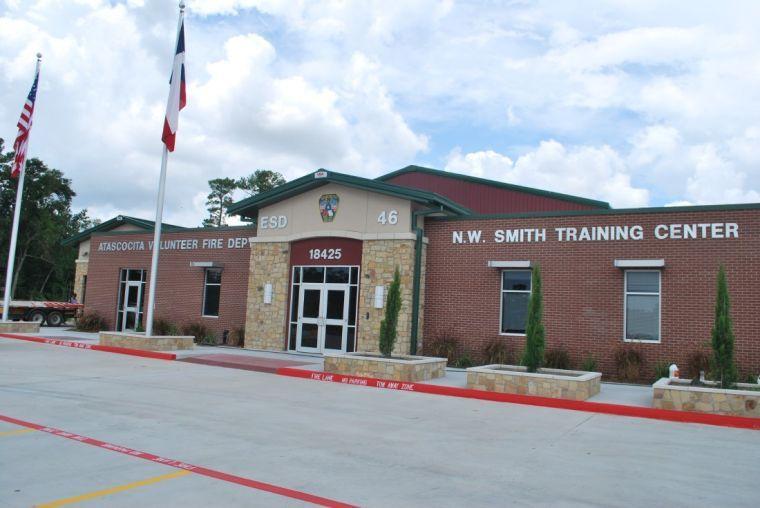 Building dedication to honor fallen firefighter july 27