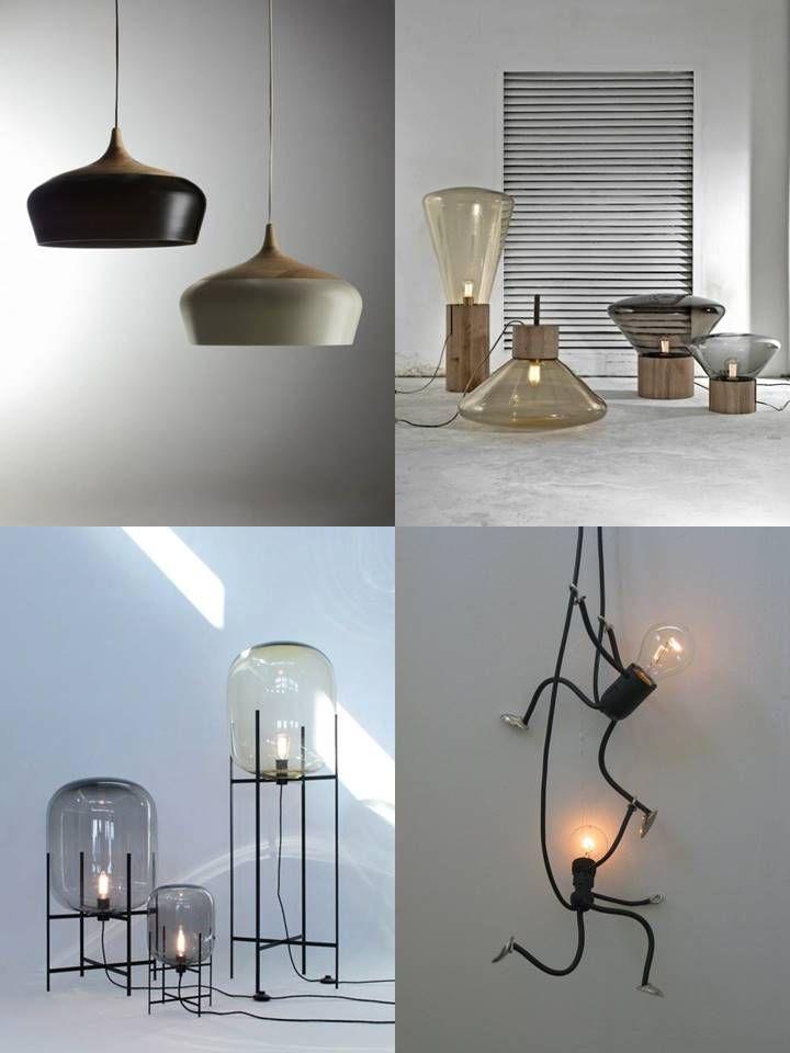 mini #moodboard #inspiratie #inspiration #lights #verlichting ...