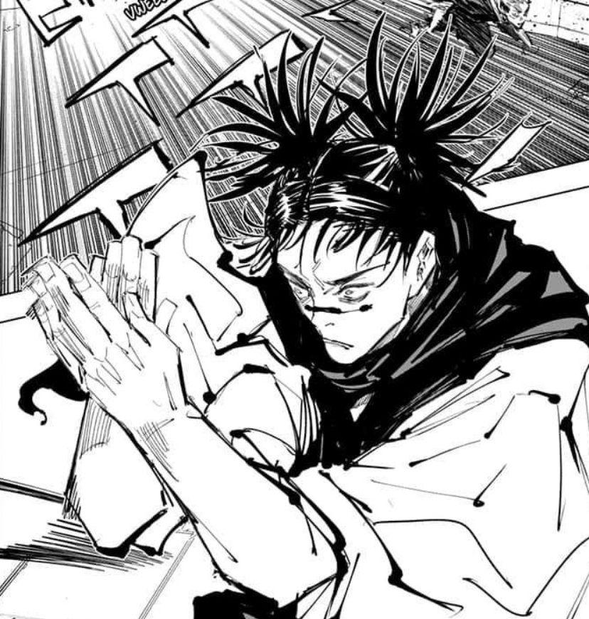Choso Jujutsu Kaisen In 2021 Jujutsu Manga Anime