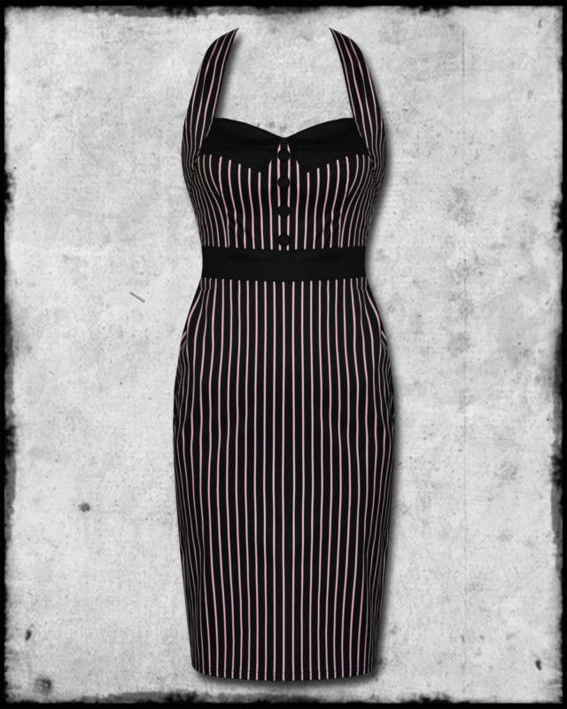 99b57d2a6d Hell Bunny : I have this dress and it looks amazing on | Clothes and ...