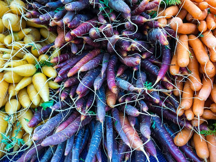 Portland Farmers Market (25 Best Markets in the World to Add to Your Bucket List).